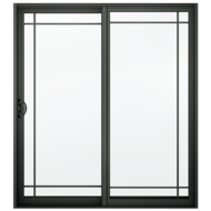 Premium Atlantic Aluminum Sliding Patio Door