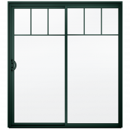 Premium Aluminum Sliding Patio Door
