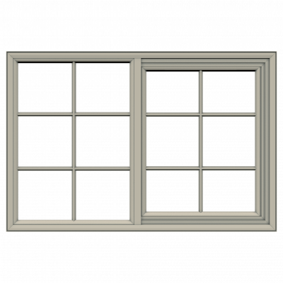 Premium atlantic vinyl jeld wen doors windows for Single swing patio door